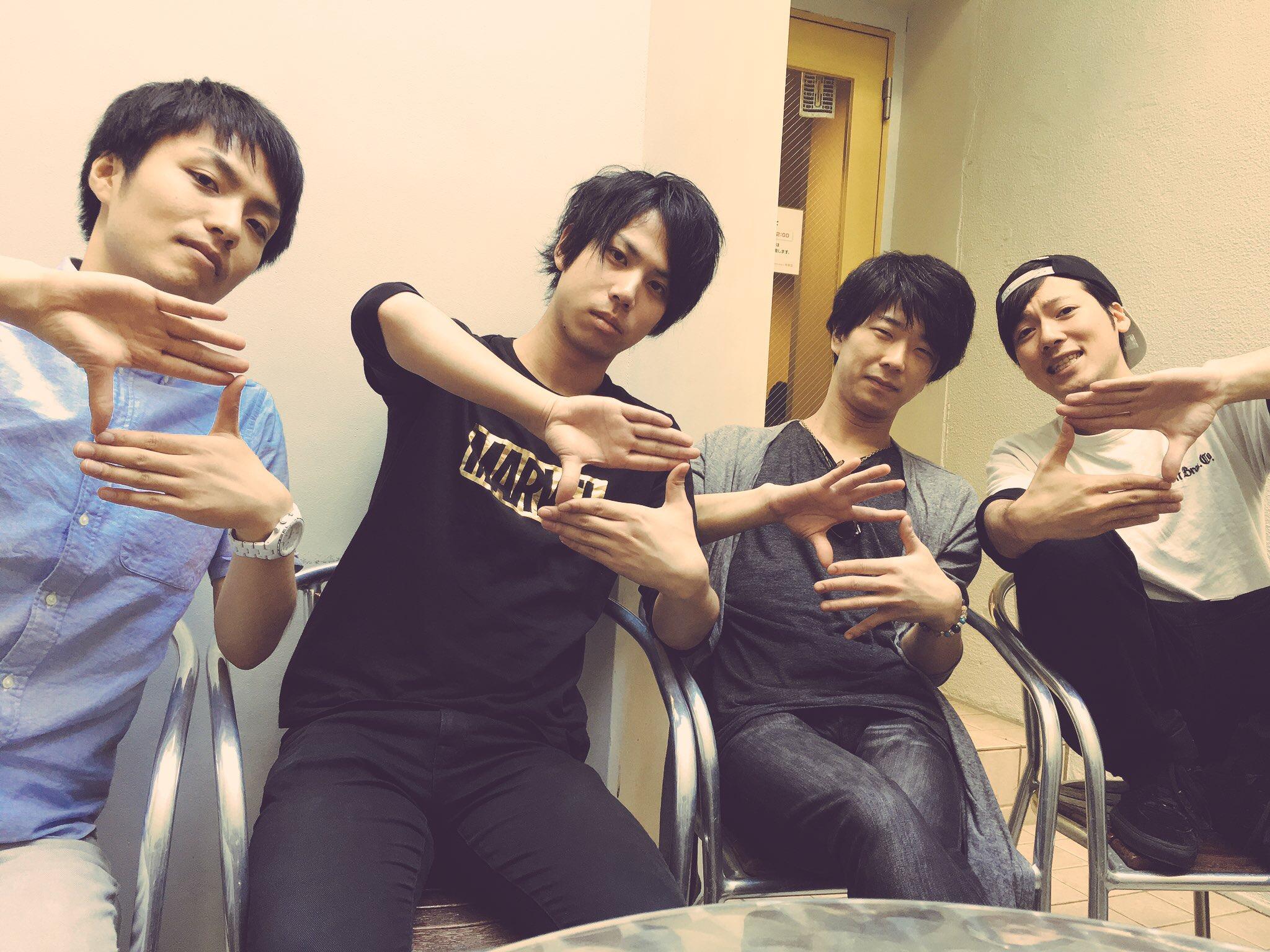 2016/7/17 GENSEKI HP研磨開始