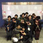 LIVE情報更新 5/2(火) 代々木Zher the ZOO